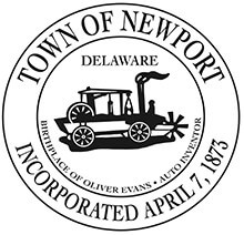 Logo for Town of Newport